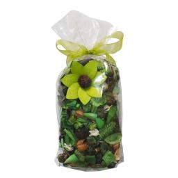 pot pourri 200g parfum thé vert des geishas