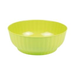saladier 6.2l ø32*h10.7cm - vert