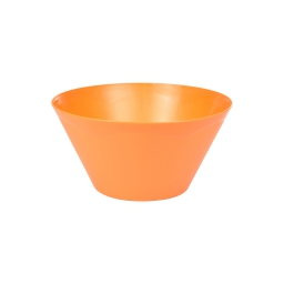 saladier conique 3.3l ø25*h13cm - mangue