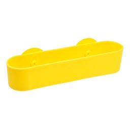 serviteur ventouse plastique vitamine jaune