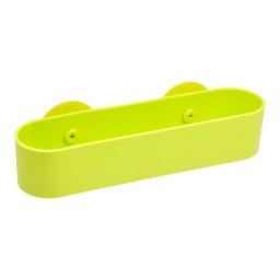 serviteur ventouse plastique vitamine vert anis