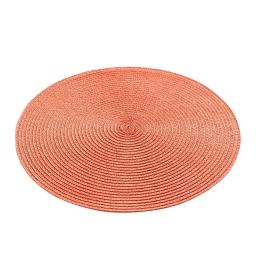 Set de table (0) 35 cm polypropylene zebulon Brique