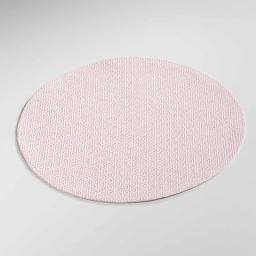 Set de table (0) 38 cm fibre papier metrix Corail