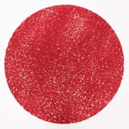 Set de table (0) 38 cm pvc tortilla Rouge