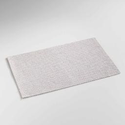 Set de table 30 x 45 cm fibre papier metrix Taupe
