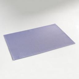 Set de table 32 x 47 cm pvc silky Lavande