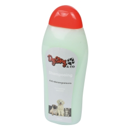 shampooing pour chien anti-démangeaisons - 350ml