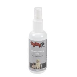 shampooing sec pour chat et chien - 150ml