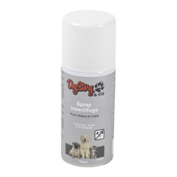 spray insectifuge pour chat et chien - 150ml