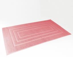 Tapis de bain 50 x 85 cm eponge unie vitamine Dragee