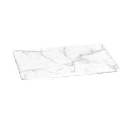 tapis de bain microfibre 45*75cm marbre