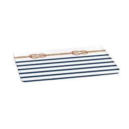 tapis de bain microfibre 45*75cm marina