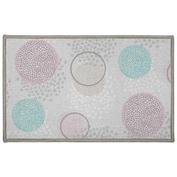 tapis deco rectangle 50 x 80 cm imprime eryn