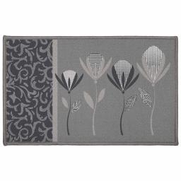 tapis deco rectangle 50 x 80 cm imprime maïna
