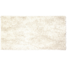 Tapis rectangle 60 x 115 cm tisse uni palace Naturel