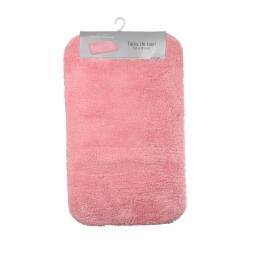 Tapis salle de bain mellow 50*80cm vitamine Rose Poudre