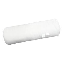 traversin 90 cm polyester uni confort